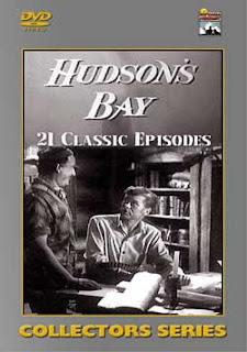 Hudson's Bay - 21 Rare Episodes