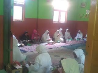 Edukasi Kesehatan kpd Calon Jamaah Haji Kbih As Syifa bersama Susu Haji Sehat, Tangerang