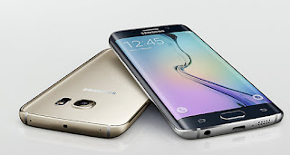 Formater Samsung Galaxy S6 EDGE