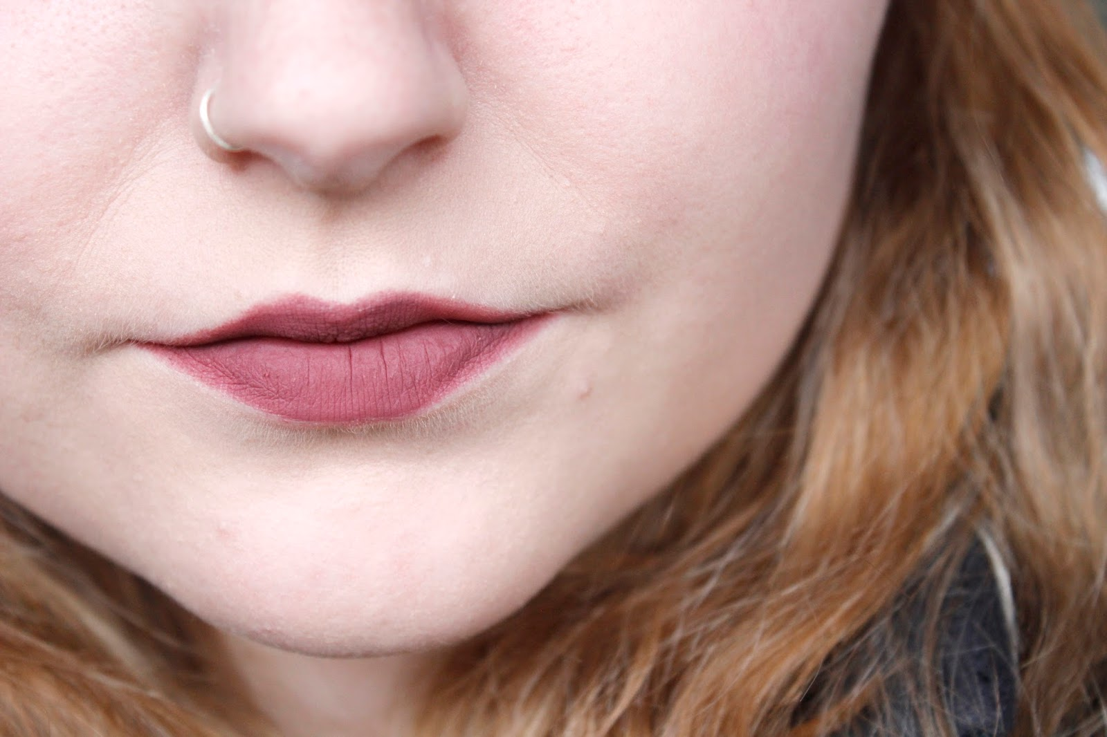 See The Stars - Ebay liquid lipsticks review