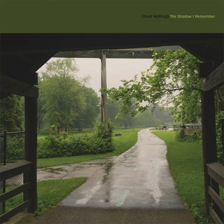 Cloud Nothings - The Shadow I Remember Music Album Reviews