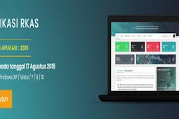 Download Aplikasi RKAS Versi Integrasi Dapodik 2019