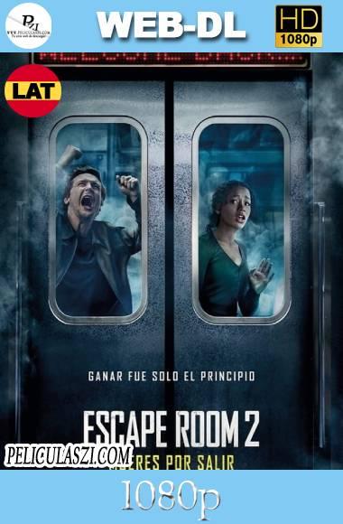Escape Room 2- Reto mortal (2021) HD Extended Cut WEB-DL 1080p Dual-Latino