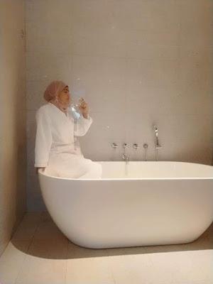 Tips membeli bathtub