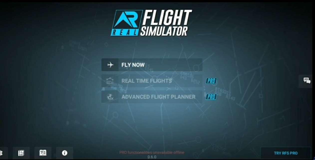Belajar Menjadi Pilot ! Game Real Flight Apk Free Download For Android