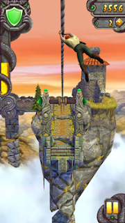 Temple Run 2 Mod Apk v1.39.1 (Unlimited Gold) Terbaru