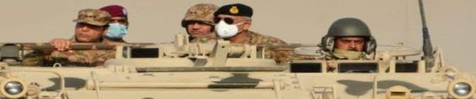 'LoC Has Taken A Toll On The Pakistan Army'