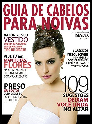 Cabelo para Noivas Extra 05 - On Line Editora