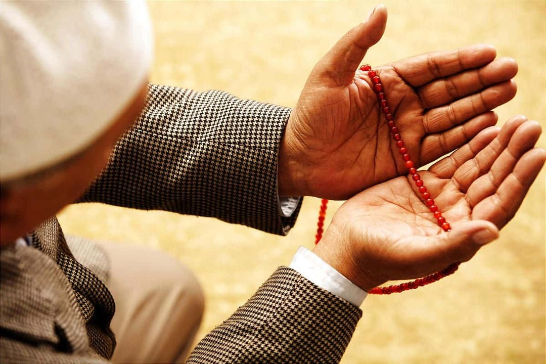 Nabi Muhammad dan Ibrahim, Teladan dalam Tawakkal