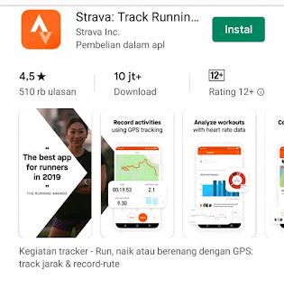 3 Aplikasi Android Untuk Kesehatan
