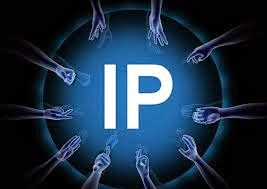 change your IP