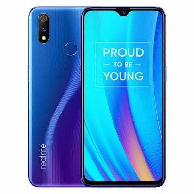 سعر و مواصفات Realme 3 - هاتف الشباب