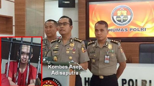 5 Penyidik Polres Jakbar Diperiksa karena Diduga Siksa Lutfi Alfiandi