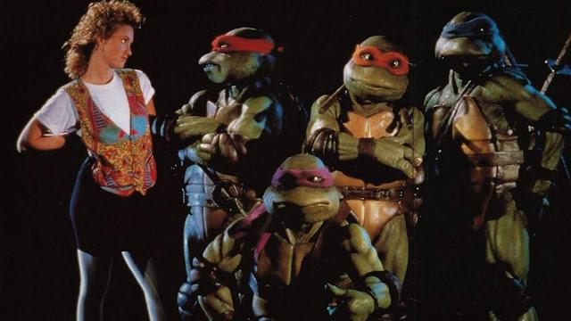 Beberapa Kostum dari Film yang Dibenci Pemakainya Sendiri - JM