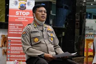 Perkembangan Penanganan, Kasus Pesta Dangdut Saat Pandemi Covid 19 Di Kota Tegal
