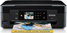 Epson Stylus TX210 Driver Download