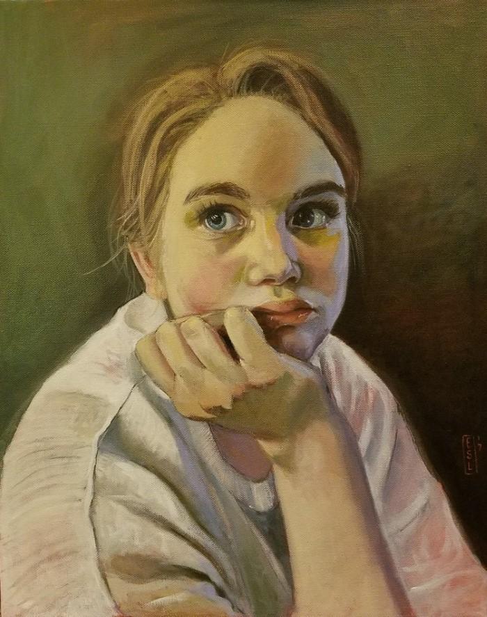 Ellen Starr Lyon
