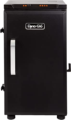dyna glo 30 inch digital electric smoker