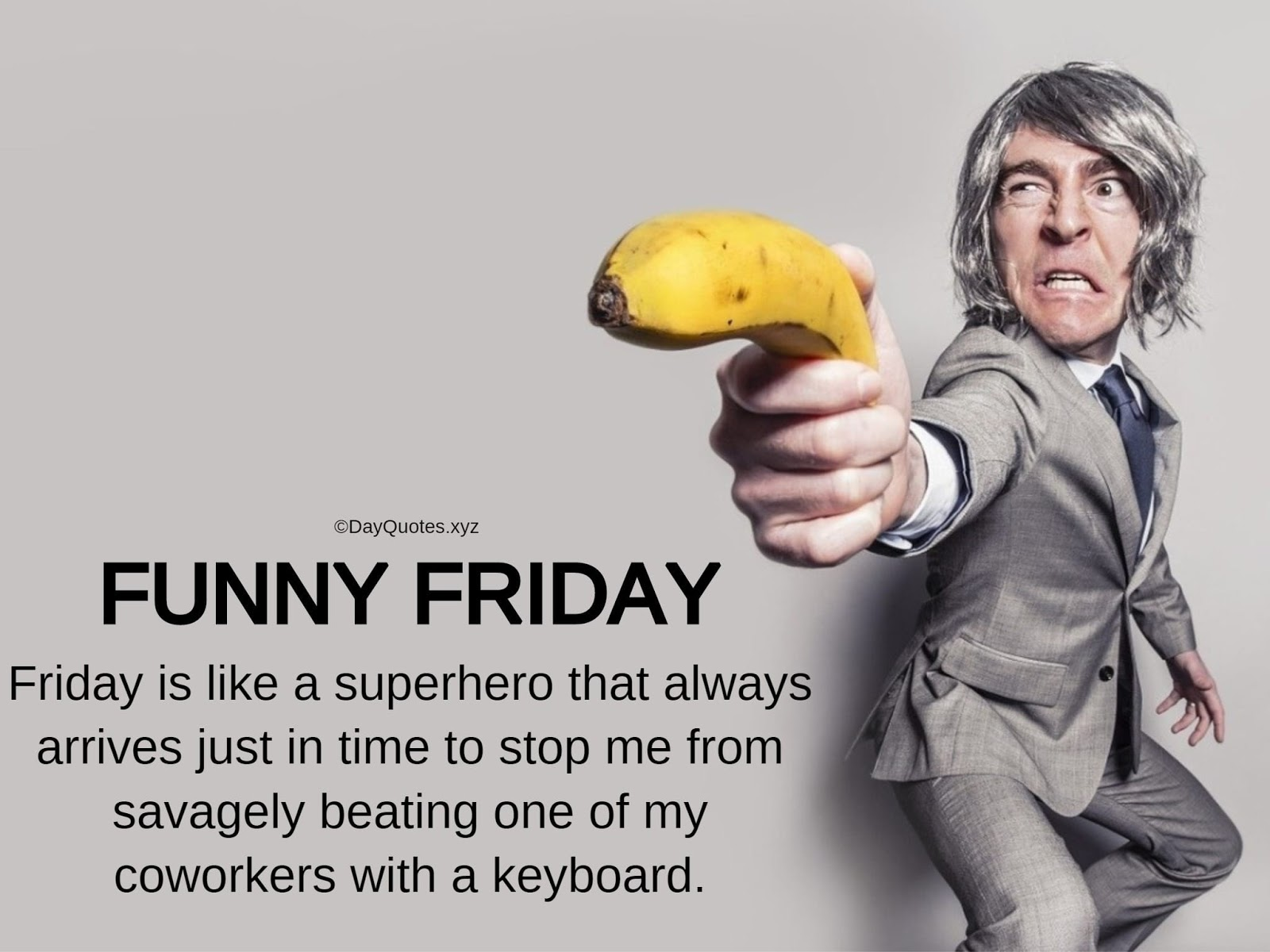 Funny Friday Quotes To Share On Social Media Profiles