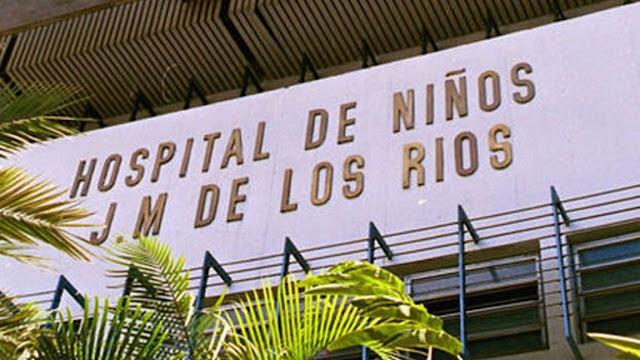 Una vida menos: servicio de Nefrología del J. M. de los Ríos pierde décimo niño en 2019
