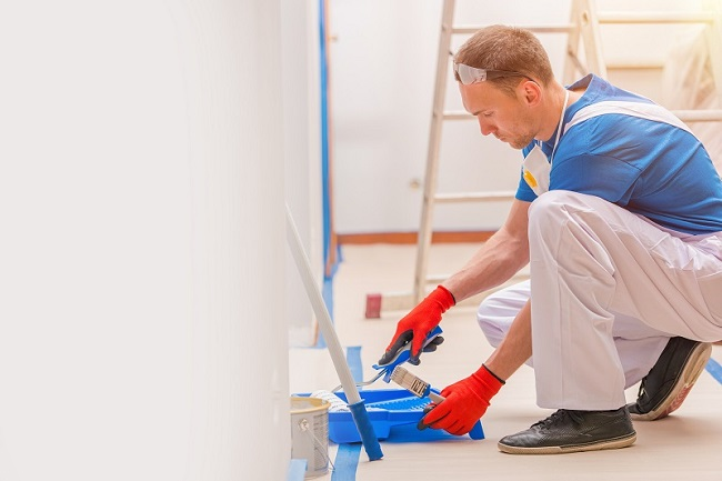 Increase The Value Of Your House With Professional House Painting