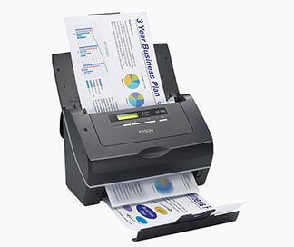 Epson GT-S85N Driver Scanner