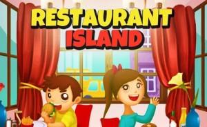Restaurant Island: Kitchen Chef v39.0.1 Apk Mod [Coins / Hearts]