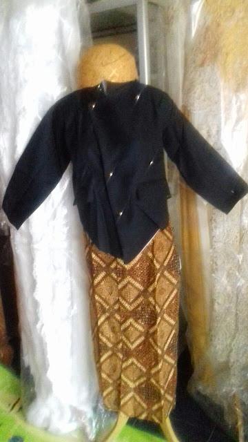 Sewa Baju Adat Jawa Anak Laki Di Bekasi
