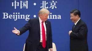"""China informa de """"medidas enérgicas""""ante una situación """"extremadamente grave"""" por EE.UU."""