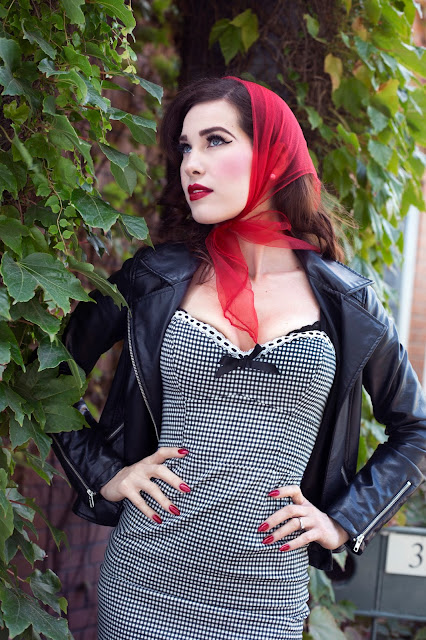 Transeasonal Wear - Autumn is here!
