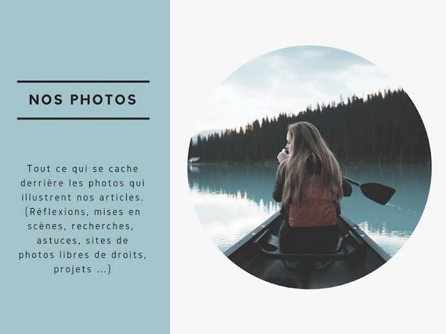 Ce qui se cache derrière nos photos - Envers du décor