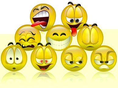 Definisi, Teori Dan Jenis Emosi - Curhat dan konsultasi ...