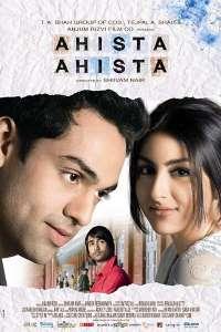 Download Ahista Ahista (2006) Hindi Movie 720p WEB-DL 950MB
