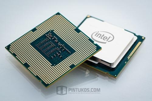 Processor Intel dan Jenis-jenis versinya Update 2019