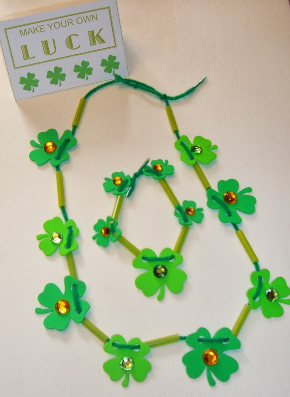 Mrs Jackson S Class Website Blog Happy St Patrick S Day