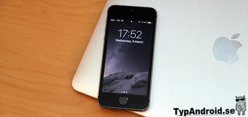 2017: Är iPhone 5s fortfarande relevant?