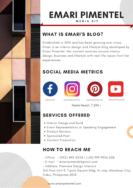 Emari Pimentel Media Kit