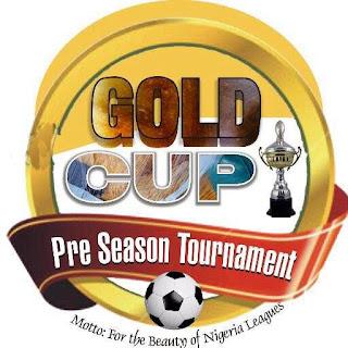 Buhari Bankroll Gold Cup Preseason Tourney