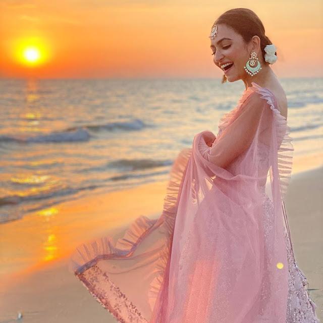 Kriti Kharbanda (Actress) Wiki, Age, Height, Boyfriend, Family and More