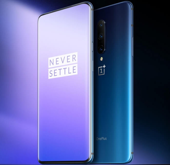 Digital Walker Brings OnePlus 7 Pro to PH