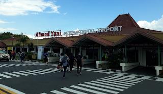 Travel Bandara Semarang