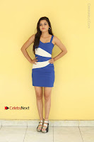 Cute Telugu Actress Shipra Gaur High Definition Po Gallery in Short Dress  0241.JPG