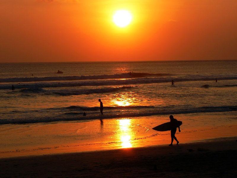 27 Objek Wisata di Bali yang Wajib Dikunjungi