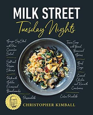 Milk Street Tuesday Nights