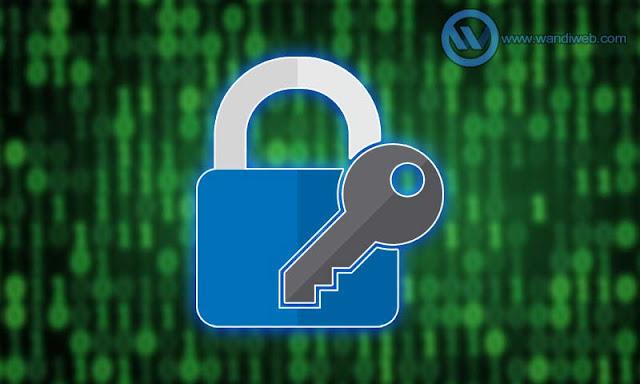 Apa Itu Encrypt dan Decrypt serta Bagaimana Cara Kerjanya? - WandiWeb