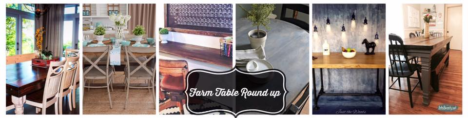 farm table, farm tables, diy farm tables, painted farm tables, farm table builds, how to make a farm table