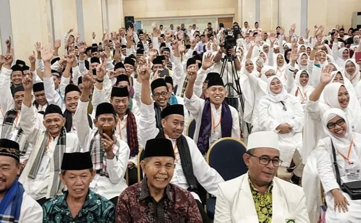 Umrohkan 432 Marbot Masjid, Anies: Sedikit yang Bisa Kami Balas