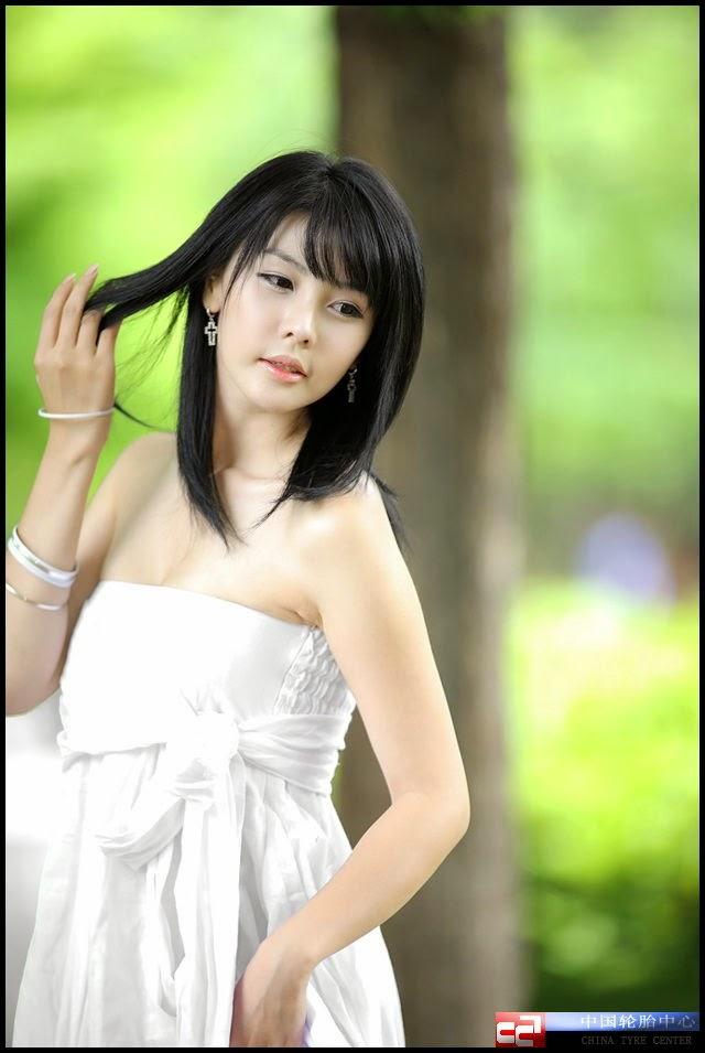 Lee Ji Woo | High waisted skirt, Fashion, High waisted