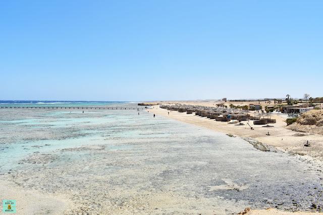 Marsa Alam, Egipto