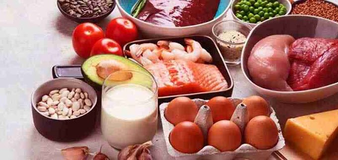 Top 4 Amazing Benefits of Consuming Protein-Rich Foods